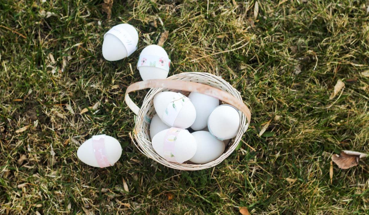resurrection eggs free printable
