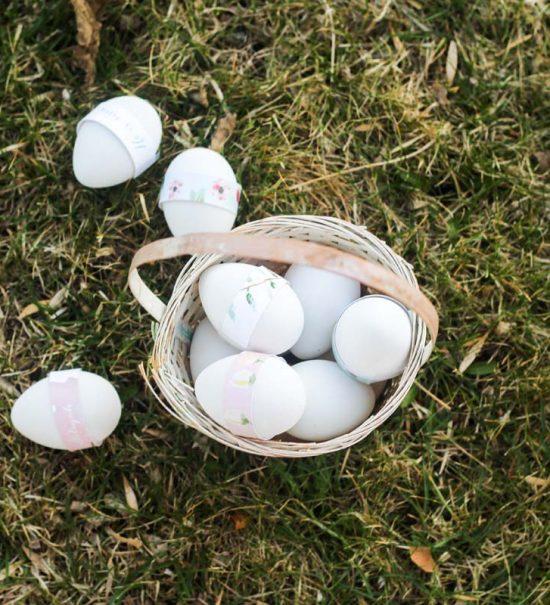 resurrection eggs free printable