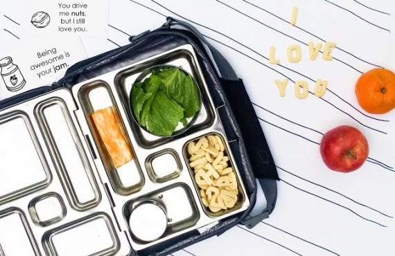 KIDS LUNCH IDEAS AND FREE PRINTABLE LUNCH BOX NOTES