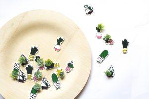 DIY SHRINKADINK PINS