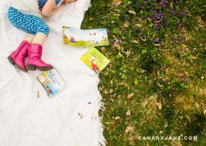 50 best childrens books canary jane2