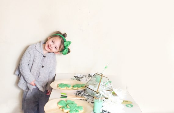 ST PATRICKS DAY PRINTABLE DECOR