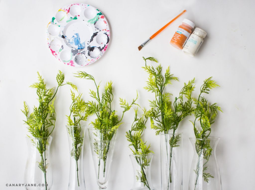 easter simple carrot crafts