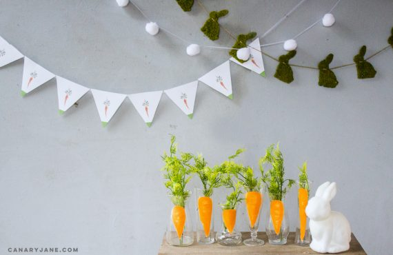easter simple crafts prince of peace