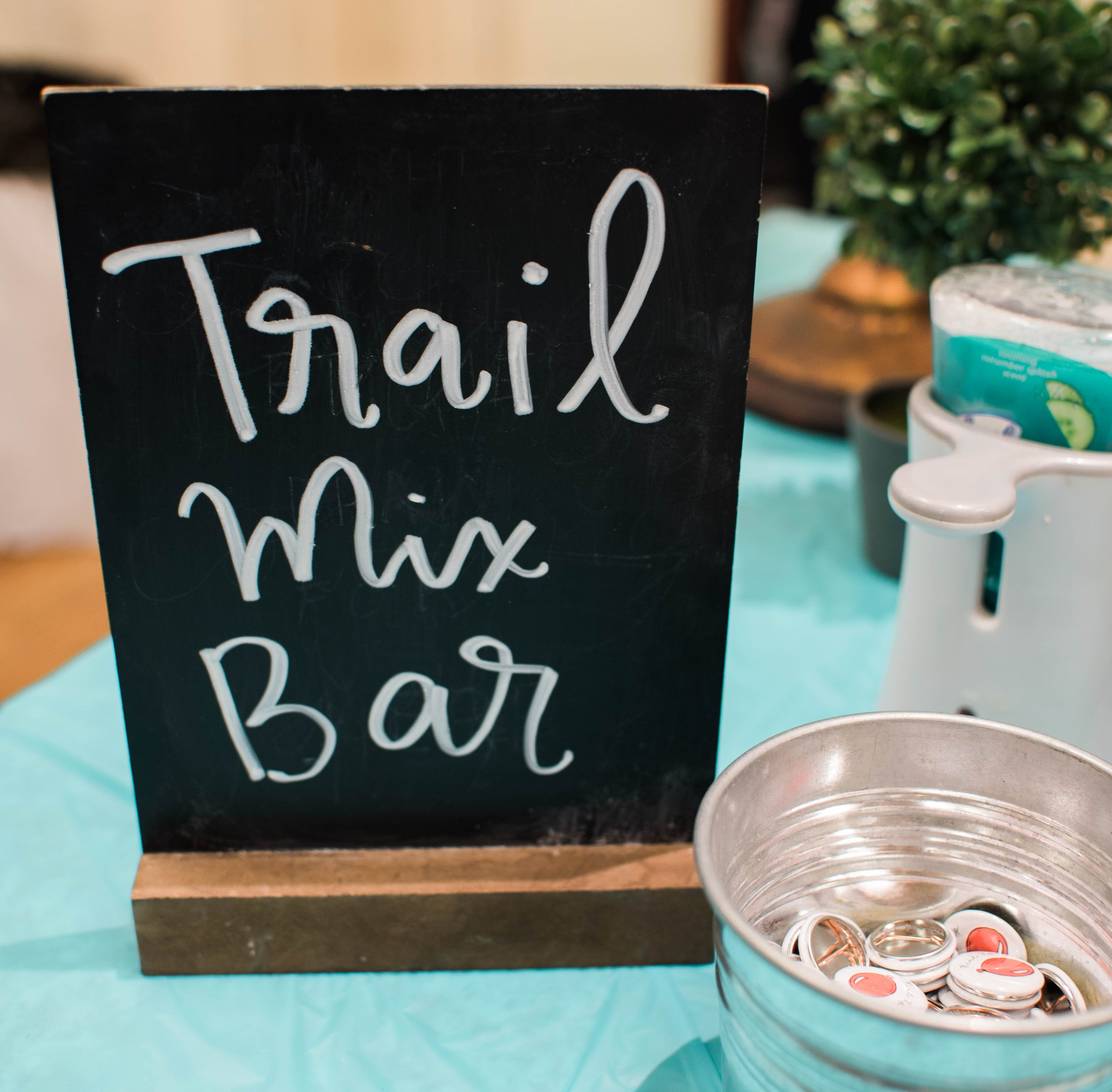 5 DELICIOUS TRAIL MIX RECIPES