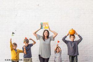 Autumn Kids Jamboree