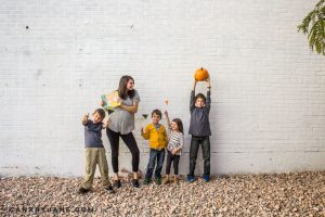 Autumn Kids Jamboree