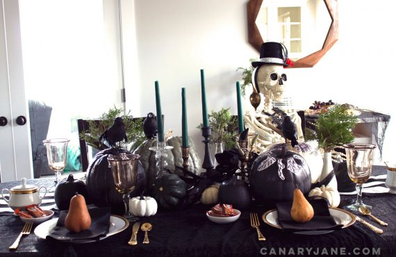 10 AWESOME FALL CENTERPIECE IDEAS