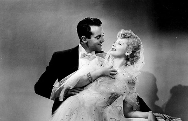 lucy and desi costumes