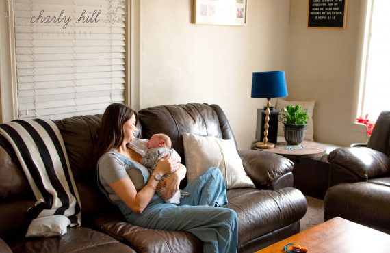 The Best Breastfeeding & Lactation Tips