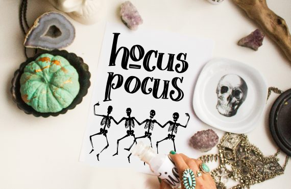 Free Printable Halloween Prints & Coloring Pages