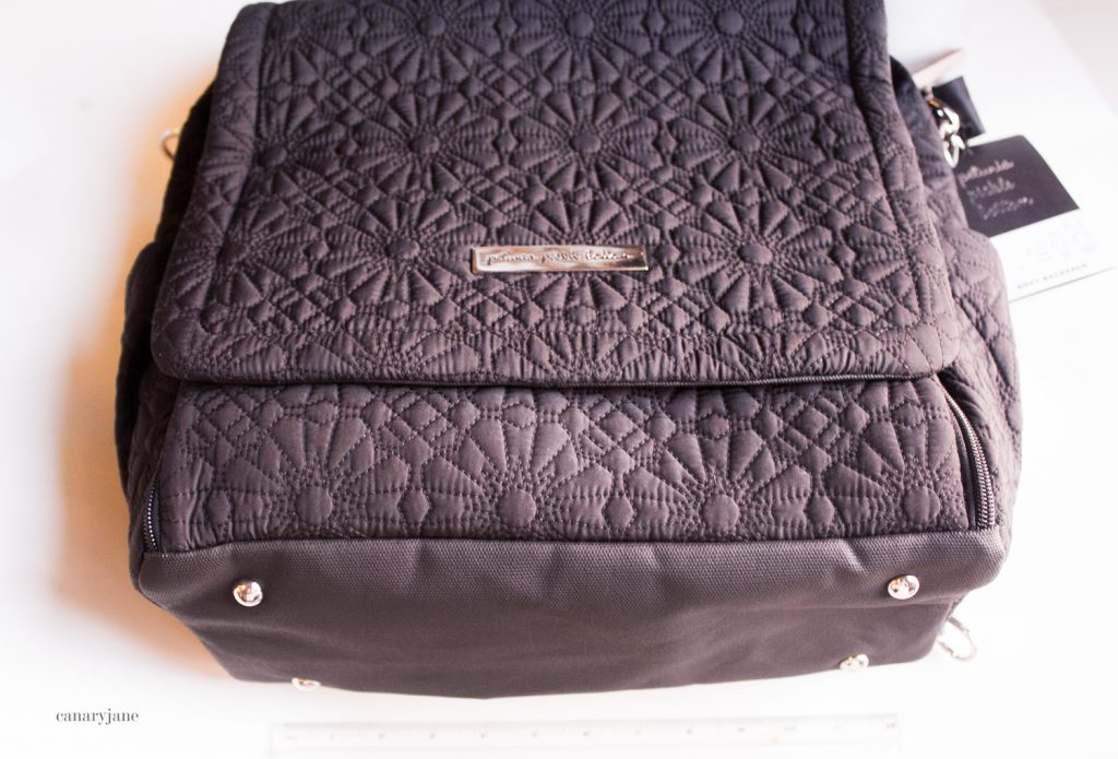 petunia pickle bottom . one of the bags featured on my diaper bag comparison
