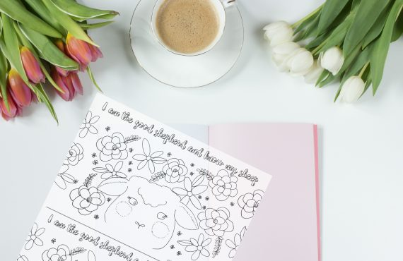Come Follow Me Free Printables & Lesson Ideas – May