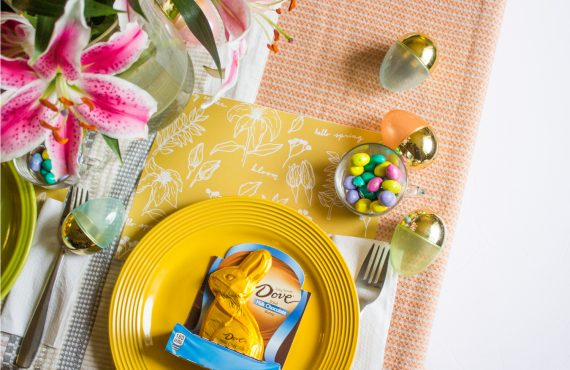 Free Printable Easter Placemats
