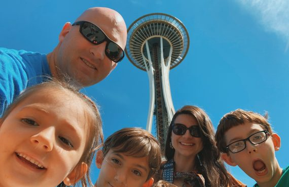 11 Fun Things to do with Kids in Seattle