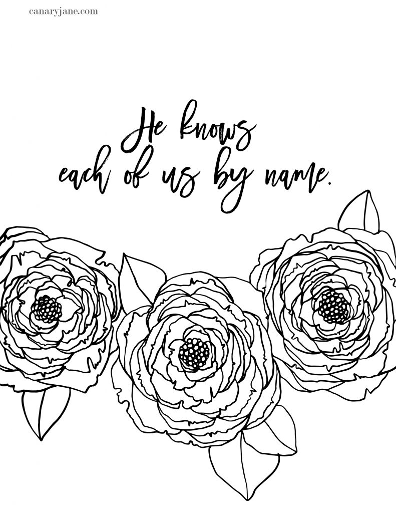 Here are free printables from the April 2020 General Conference. There are also graphics to print and share too. I've illustrated these prints and coloring pages for you. These are great for young women too. We've loved using these in the past for FHE, sunday lessons, and church quiet activities