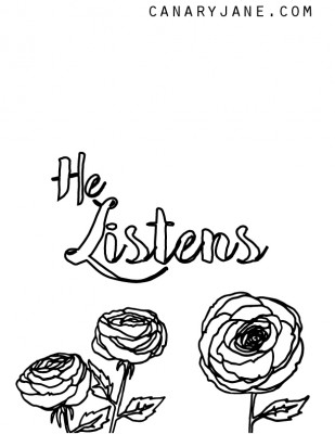 HE LISTENS GENERAL CONFERENCE LDS MORMON FREE PRINTABLE-01