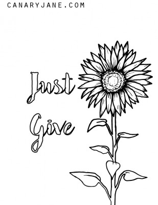 JUST GIVE LDS FREE PRINTABLE-01