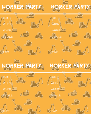 Worker Party